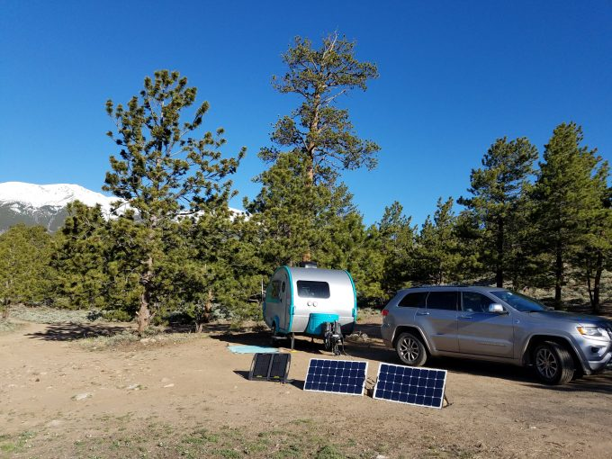 Lessons Learned: Solarand BatteryManagement