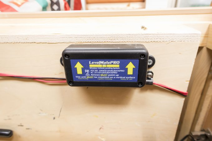 Tech Review: Levelmate Pro Bluetooth Leveling System